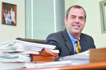 Reed Smith lawyer Gary S. Thompson