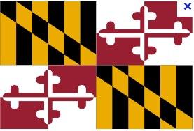 Maryland Marijuana vote