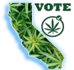 california weed vote Nov 8