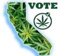 california weed vote Nov 8